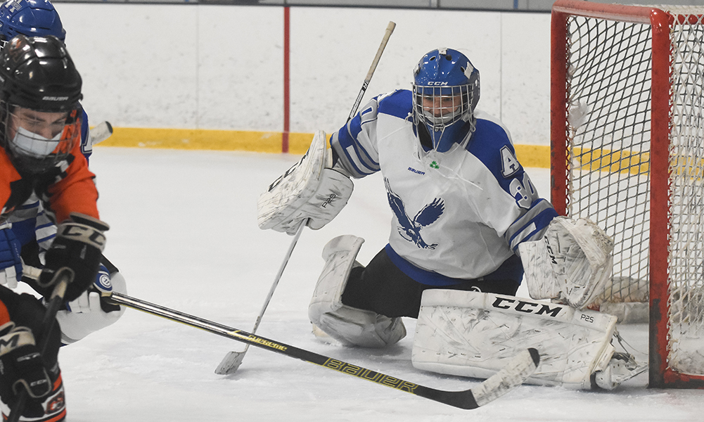 Attleboro Boys Hockey