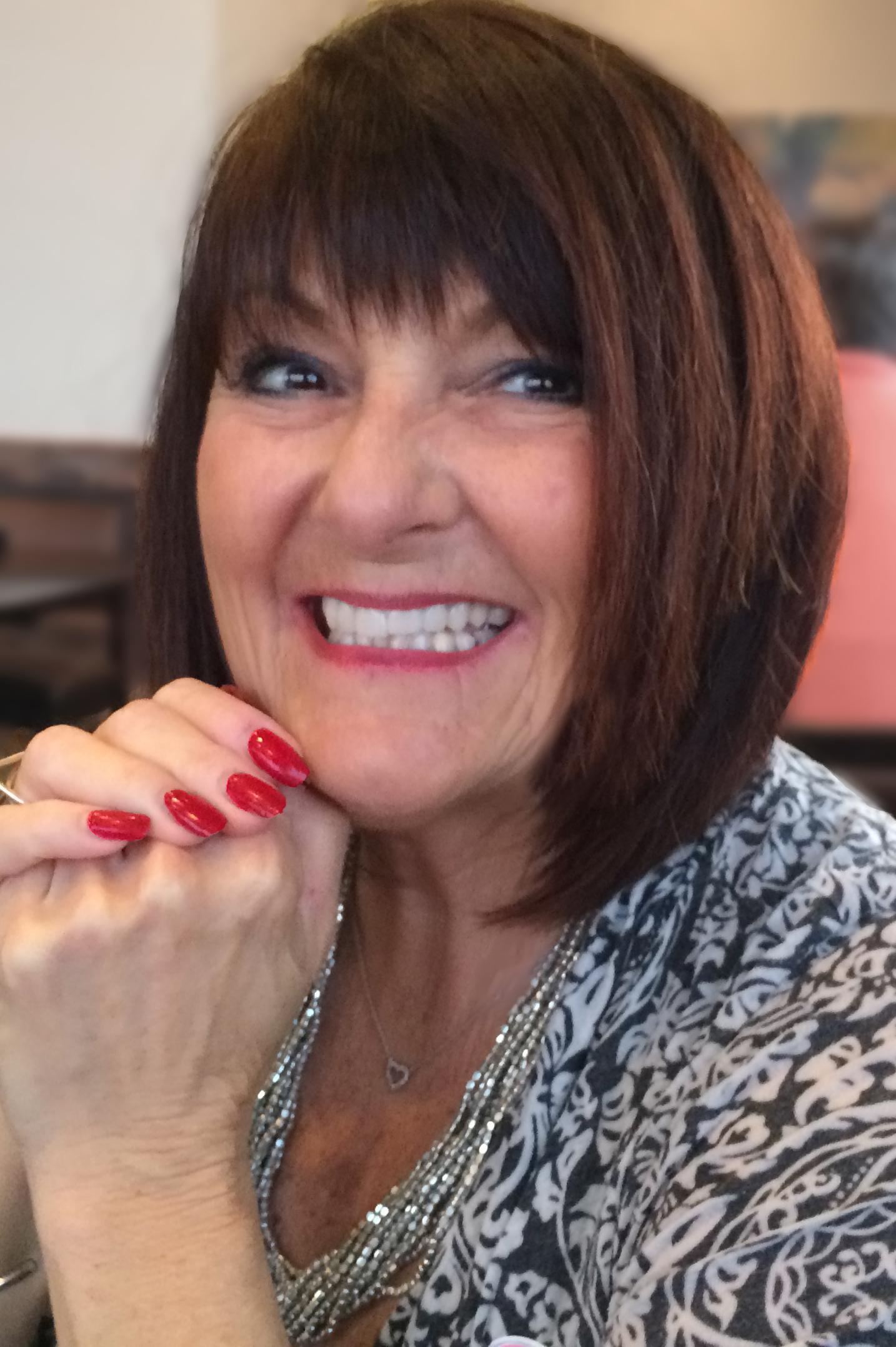 Donna Zimmerman, Zimmiz Hair Designers