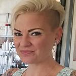 Kelly Potthast, Zimmiz Hair Designers, Ponte Vedra, Manicures, Pedicures, Mani-Pedi