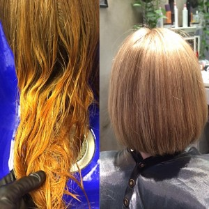 Color Correction Miracle
