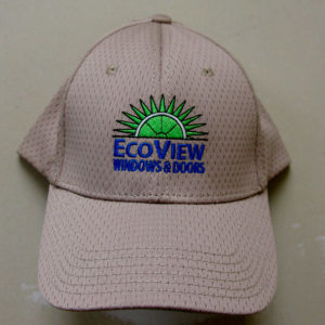 Image of a embroidered baseball cap