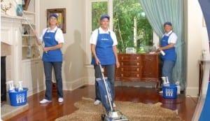 شركة تنظيف منازل برأس تمؤسسة التعاونة
