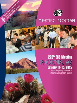 228th ECS Meeting
