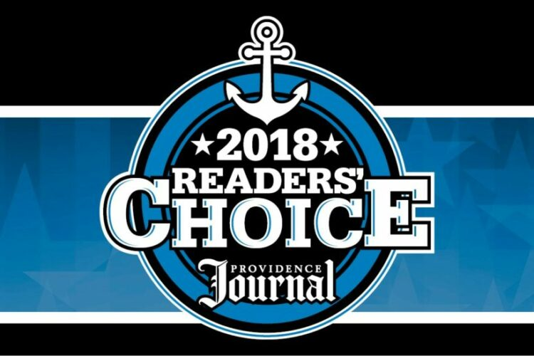 2018 Projo Reader's Choice Awards