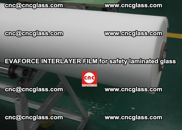 EVAFORCE INTERLAYER FILM for safety laminated glass (3)