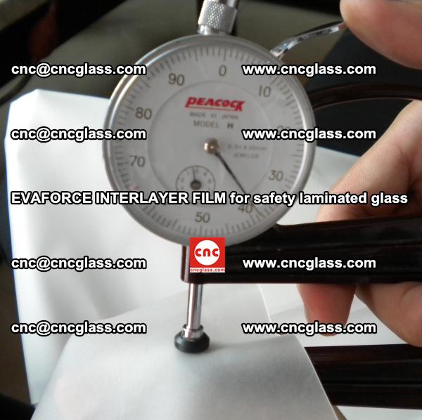 EVAFORCE INTERLAYER FILM for safety laminated glass (5)