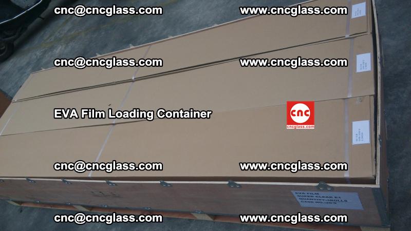 EVAFORCE SUPER CLEAR EVA FILM for safety laminated glass (29)