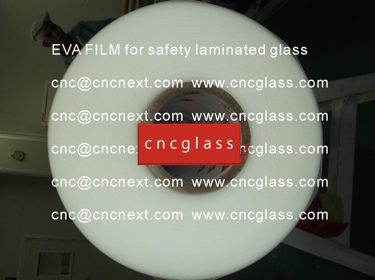 005 EVAFORCE EVA FILM FOR SAFETY LAMINATED GLASS