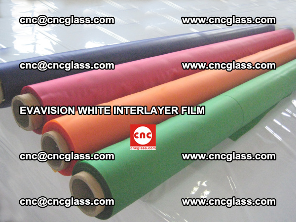 EVAVISION COLOR INTERLAYER FILM for safety laminated glass (2)