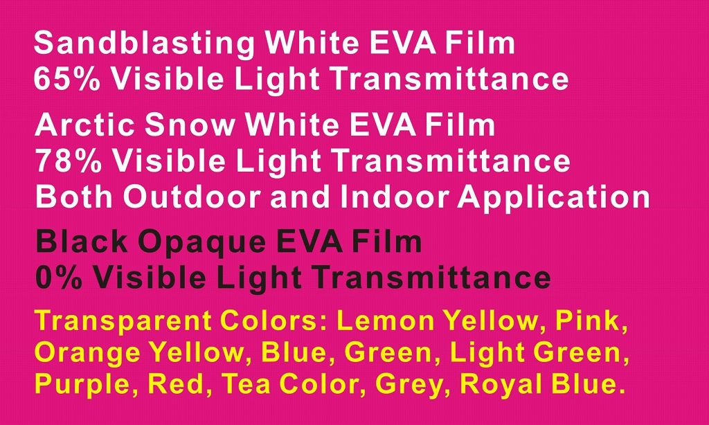 EVAVISION WHITE INTERLAYER FILM (2)