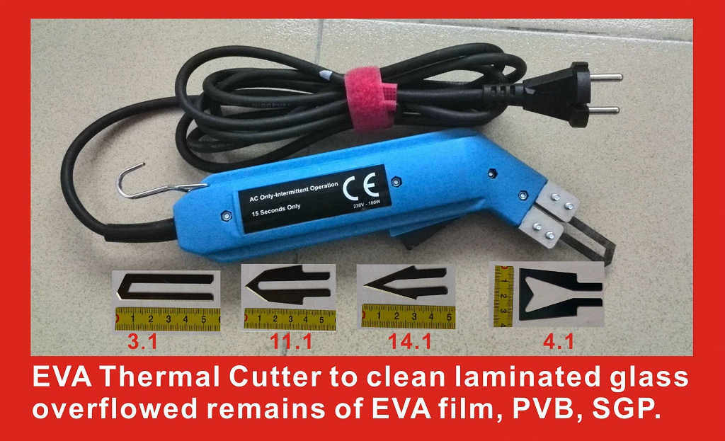 Thermal Cutter for safety glazing (1)