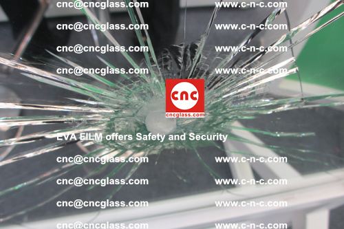 EVA Film Laminated Glass offers Safety and Security (6)