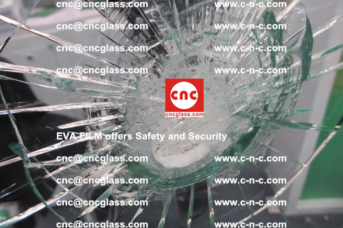 EVA Film Laminated Glass offers Safety and Security (7)