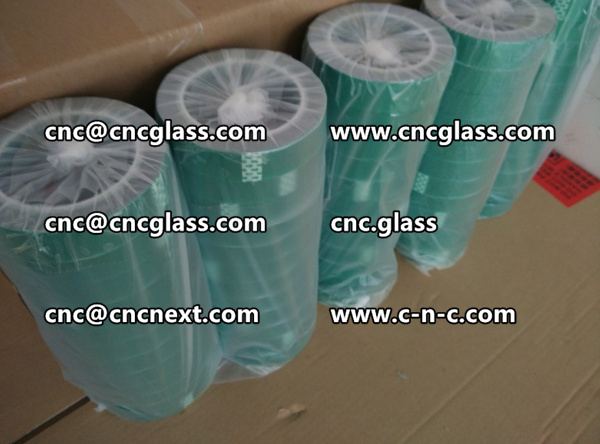 GLASS GREEN TAPE (1)