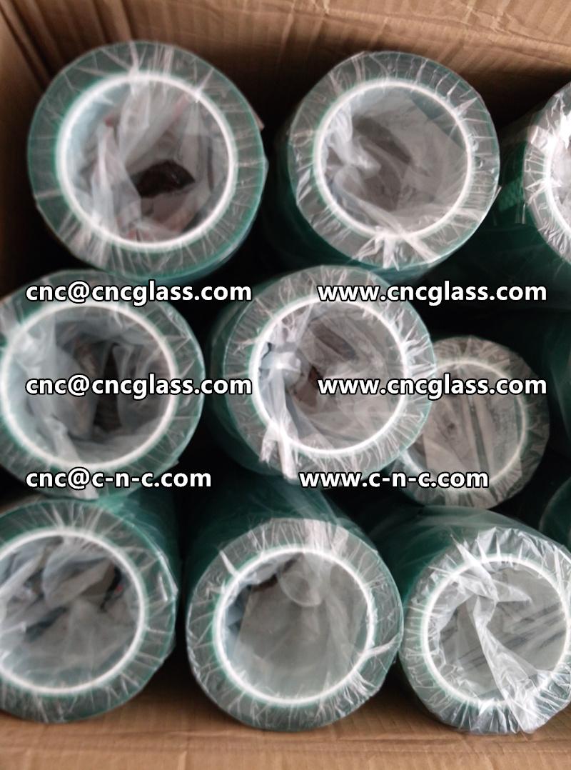 PET TAPE for eva film glass lamination (3)