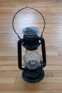 Beacon Hurricane Lamp