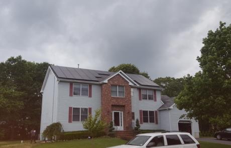 Home-Solar-Company