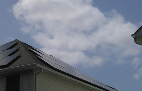 Company that installs solar panels in New Jersey