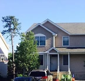 solar home in new jersey