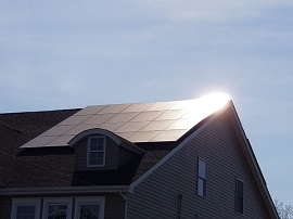 Top 10 Reasons to Install Solar Panels on Your Roof