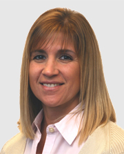 Photo of Audrey Bregante, allergy asthma nurse