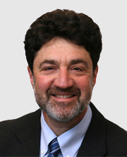 Photo of Dr. Joseph Sproviero