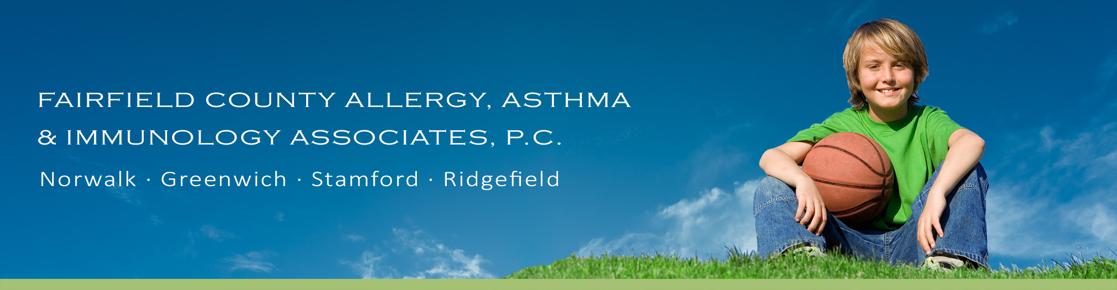 About Fairfield County Allergy, Asthma and Immunology Associates