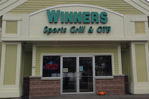 Winners Sports Grill & Off Track Betting