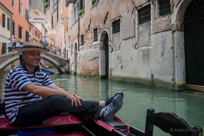 Matteo, Venice