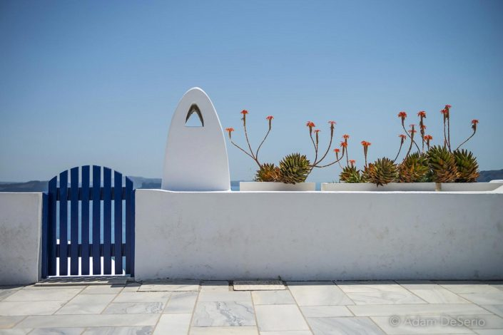 Sea Pearl, Santorini