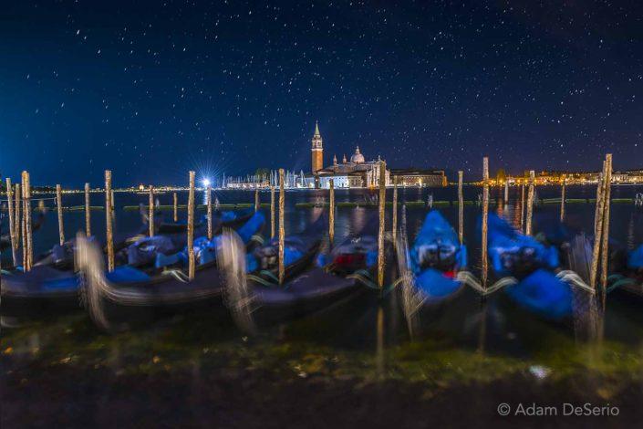 Star Gondolas