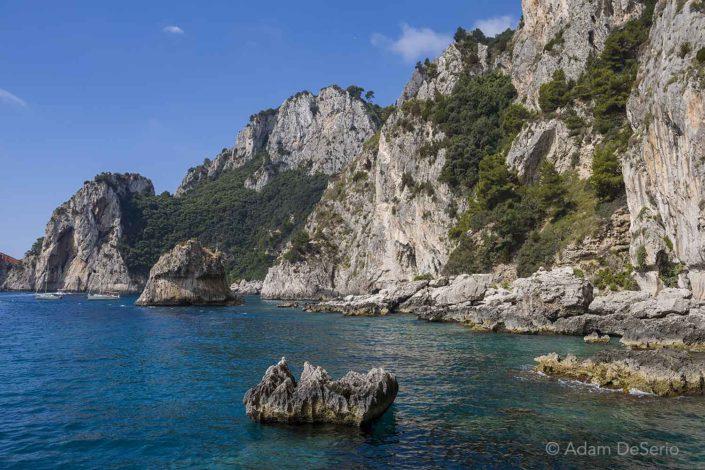 Capri Water