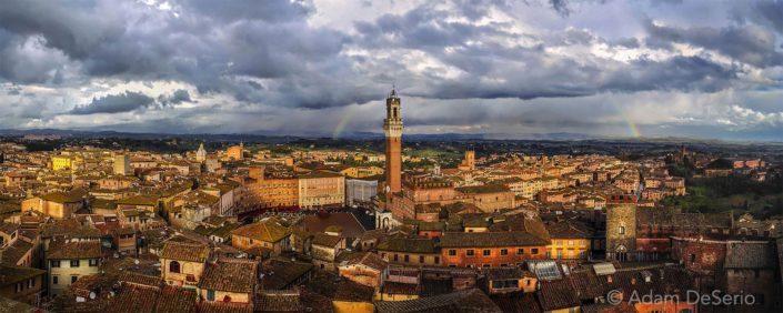 La Vita Di Siena, Italy