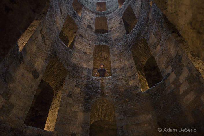 Pozzo Di Orvieto