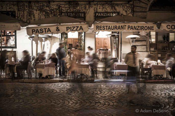 Roman Street Food