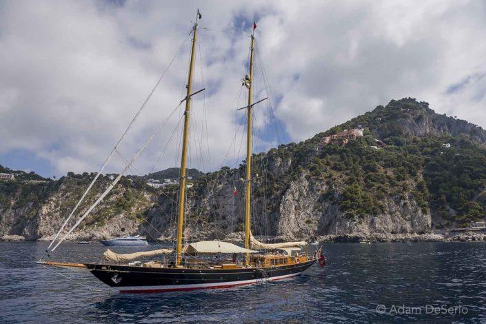 Sail Capri