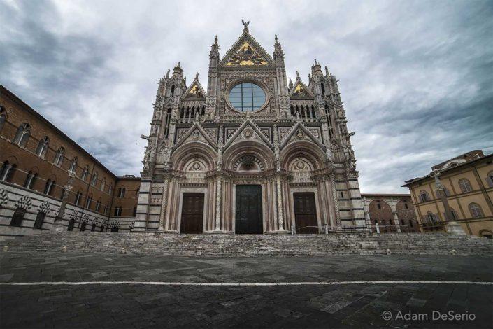 Siena Duomo, Italy