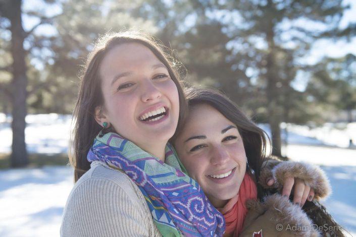 Kristina & Pilar