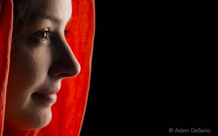 Louisa Red