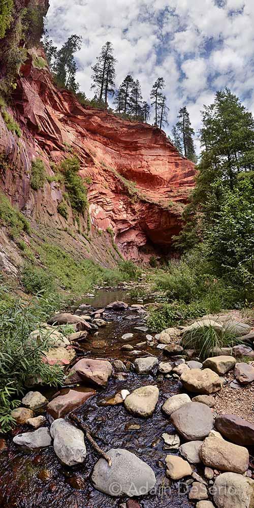 Call Of The Canyon, Sedona, Arizona