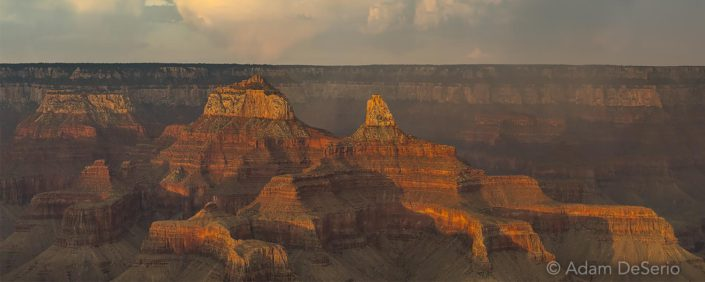 Canyon Pointe, Grand Canyon, Arizona