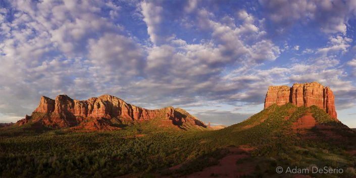Red Rock Grandeur, Sedona, Arizona