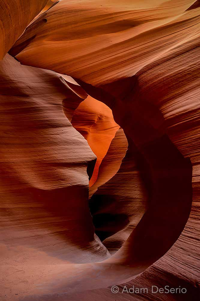 Wave, Antelope Canyon, Arizona