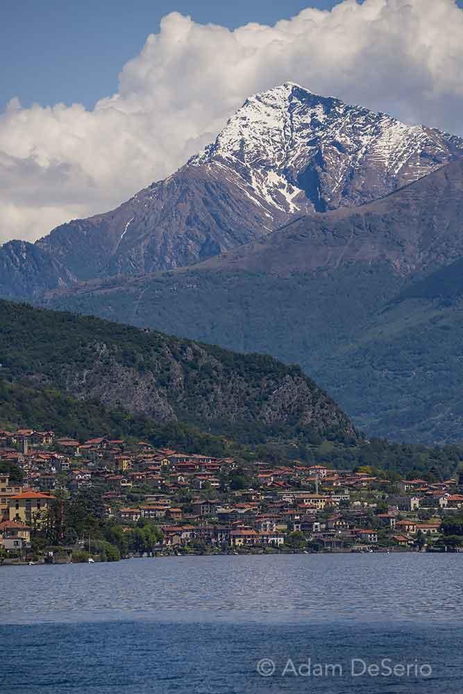 Como Mountain