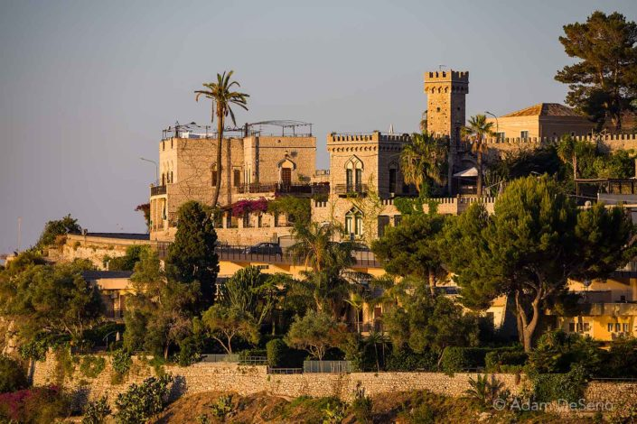 Isola Bella Castle