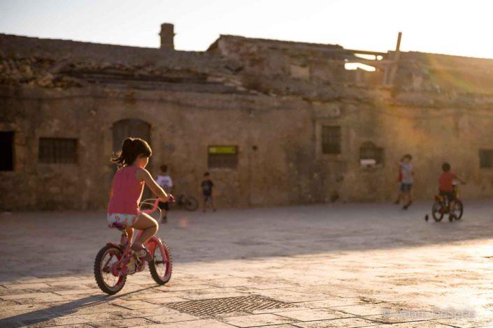 Sicily Playground