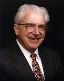 Rev. Dr. Bob Frederich