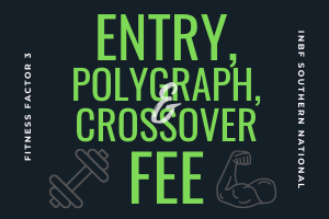 Entry + Polygraph + Crossover Fee