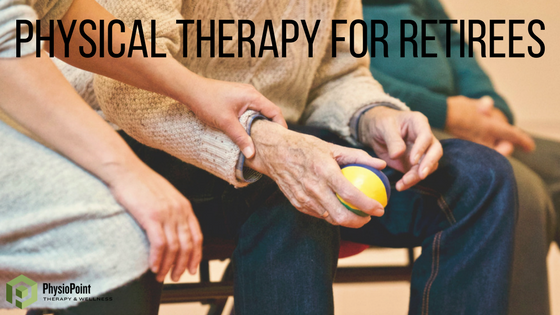 Physical Therapy for Retirees