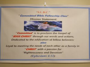 Photo of Committed Bible Fellowship